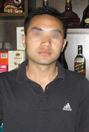 杨勇-咖啡厅吧台长