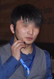 王学超-咖啡厅店长