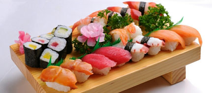 日式料理培训
