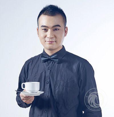 高级咖啡老师:李晓
