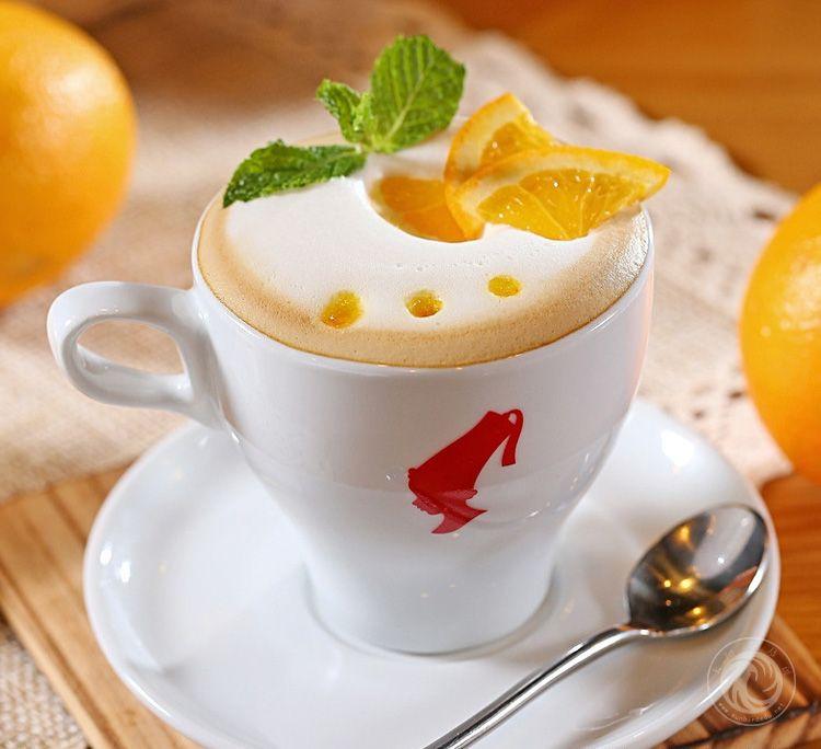 创意 Cappuccino