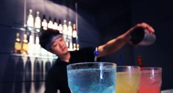 太阳鸟调酒师培训:四种调制鸡尾酒的最基本方法