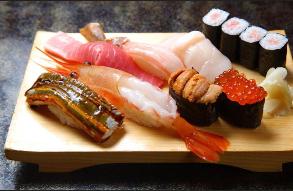料理培训班:吃日本料理的7大好处