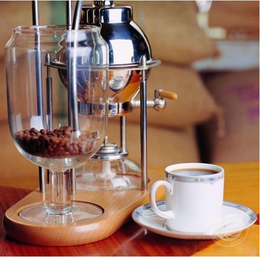 做咖啡技能讲解