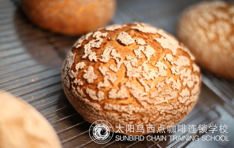 达州面包培训