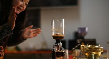 暑期咖啡培训哪里好-成都太阳鸟咖啡培训学校欢迎您!