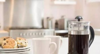 太阳鸟咖啡培训课堂之法压壶制作咖啡的步骤
