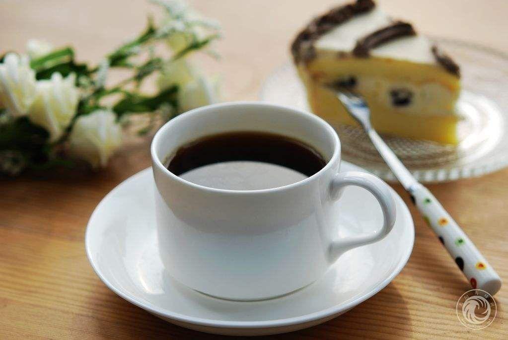 单品咖啡作品